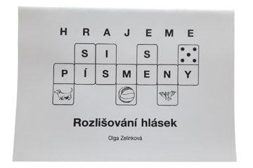 Obrázek Hrajeme si s písmeny (Rozlišování hlásek)