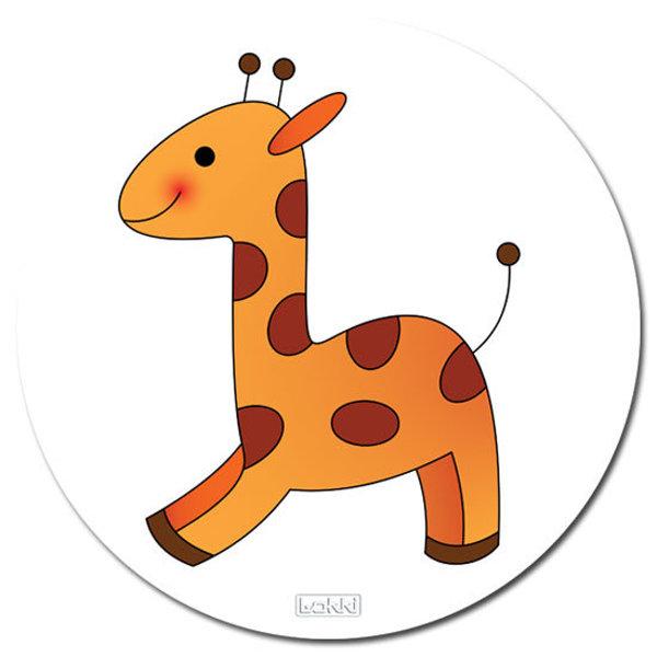 Obrázek Značka Žirafa
