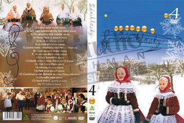 Obrázek DVD SEDMIHLÁSKY 4