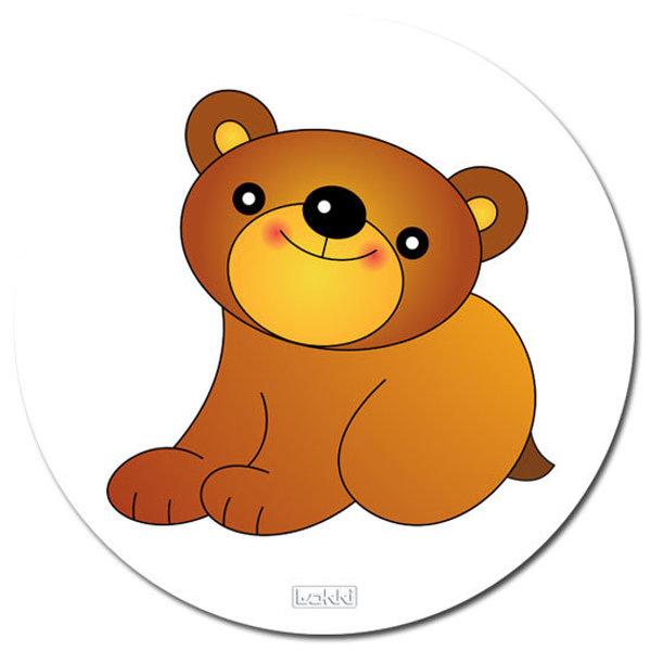Obrázek Značka Medvídek