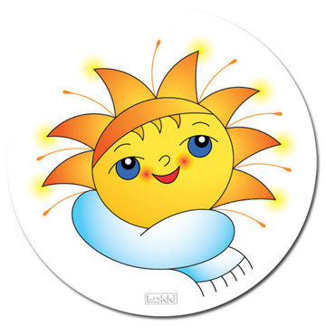 Obrázek Značka Sluníčko