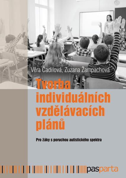 Obrázek Tvorba individuálních vzdělávacích plánů