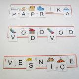 Obrázek Skrytá slova 5 (slova ze 7 písmen)