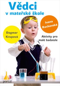 Obrázek Vědci v mateřské škole