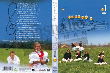 Obrázek DVD SEDMIHLÁSKY 1