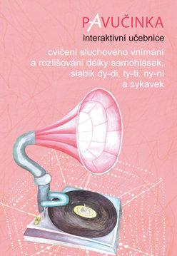 Obrázek Pavučinka Sluchové vnímání