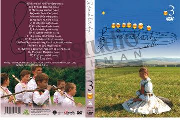 Obrázek DVD SEDMIHLÁSKY 3