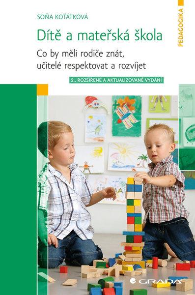 Obrázek Dítě a mateřská škola