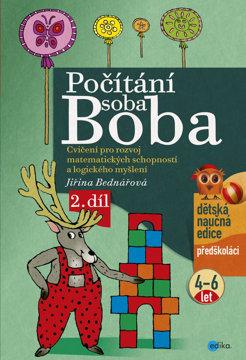 Obrázek Počítání soba Boba - 2. díl