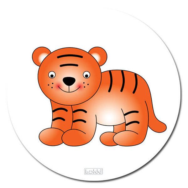 Obrázek Značka Tygr