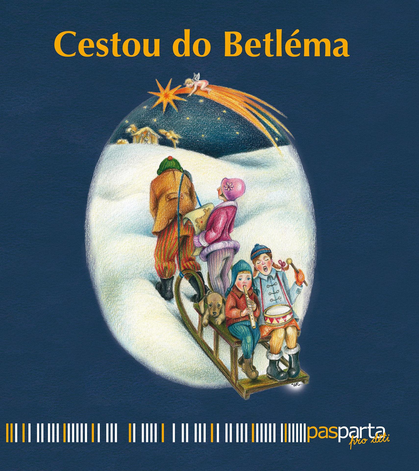 Obrázek Cestou do Betléma