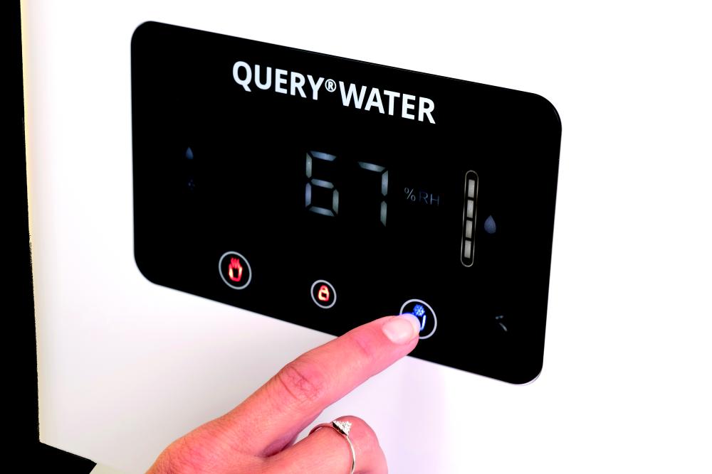 Obrázek QUERY® WATER 20