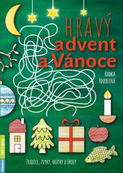 Obrázek Hravý advent a Vánoce