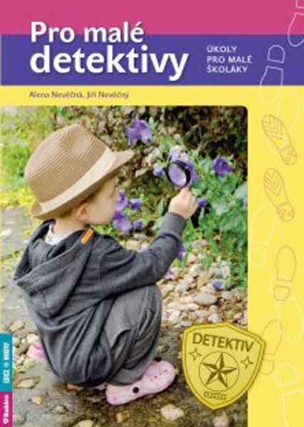 Obrázek Pro malé detektivy
