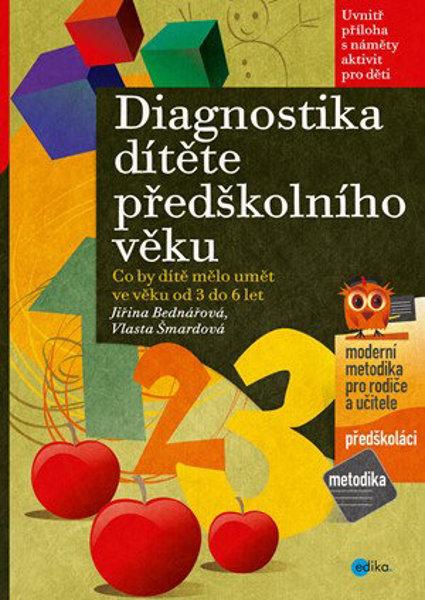 Obrázek Diagnostika dítěte předškolního věku