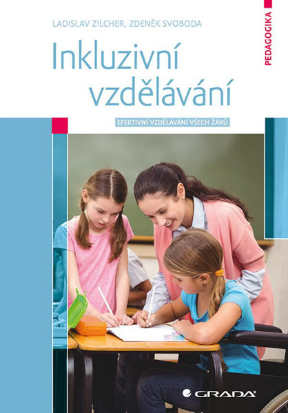 Obrázek Inkluzivní vzdělávání