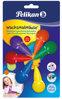 Obrázek Voskové pastelky Myška, 6 barev