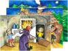 Obrázek Pohádka z kufříku: Perníková chaloupka