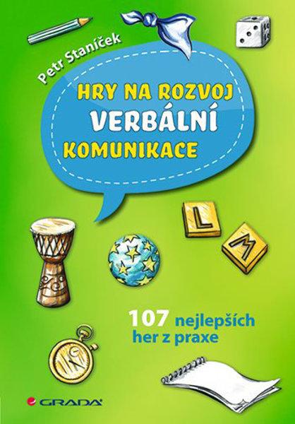 Obrázek Hry na rozvoj verbální komunikace
