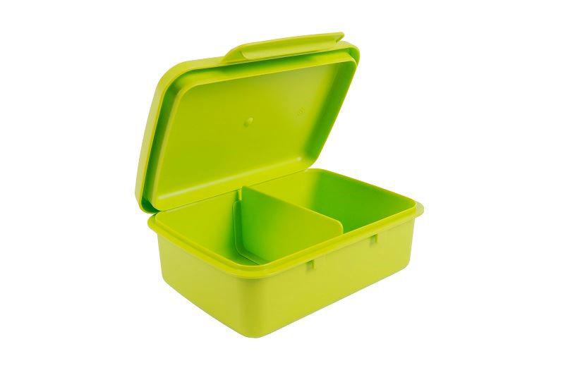 Obrázek Zdravá sváča komplet box zelená 382