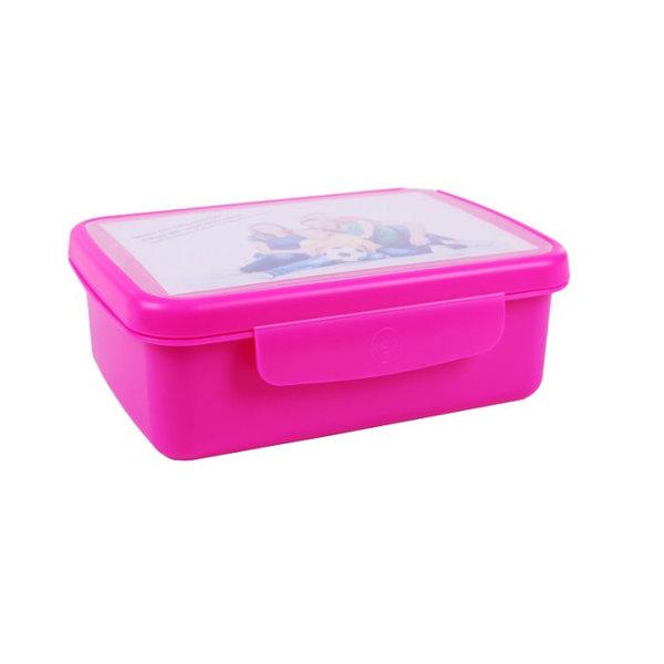Obrázek Zdravá sváča komplet box FLUO fialová 807