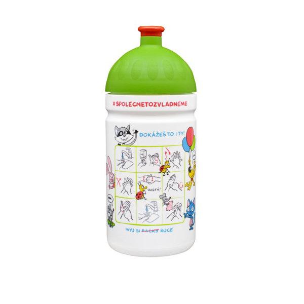 Obrázek Zdravá lahev Mýval 0,5l