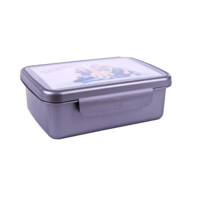 Obrázek Zdravá sváča komplet box nerez 10388