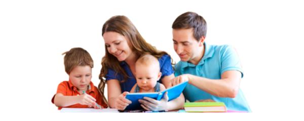 Obrázek pro kategorii Výchova a rodičovství