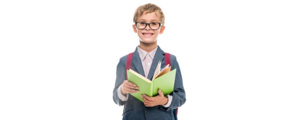 Obrázek pro kategorii Školáci