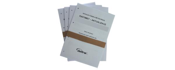Obrázek pro kategorii Metodické listy KAFOMET