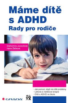 Obrázek Máme dítě s ADHD