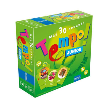 Obrázek Tempo! Junior