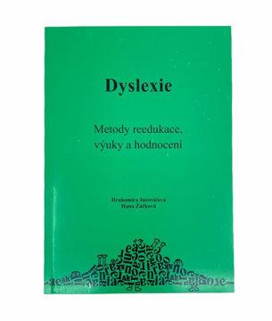 Obrázek Dyslexie - metody reedukace, výuky a hodnocení