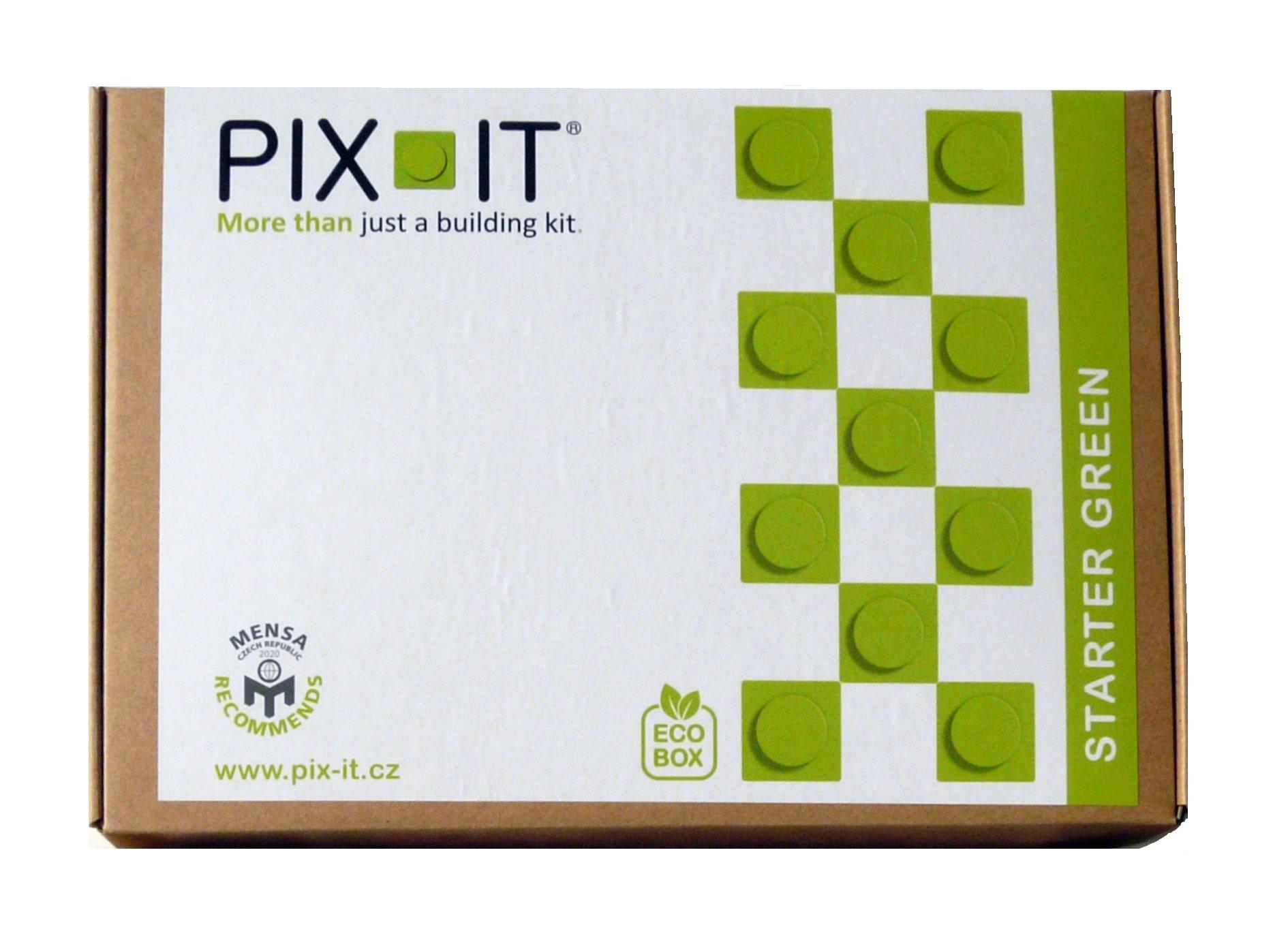 Obrázek PIX-IT STARTER GREEN