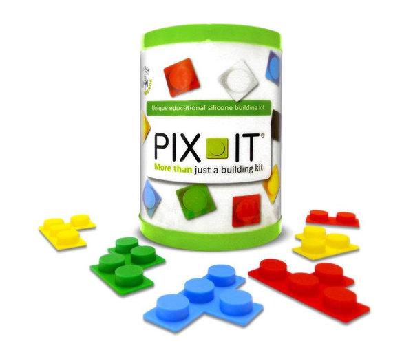 Obrázek PIX-IT PUZZLE