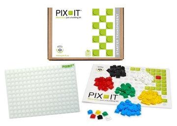 Obrázek PIX-IT STARTER TRANSPARENT