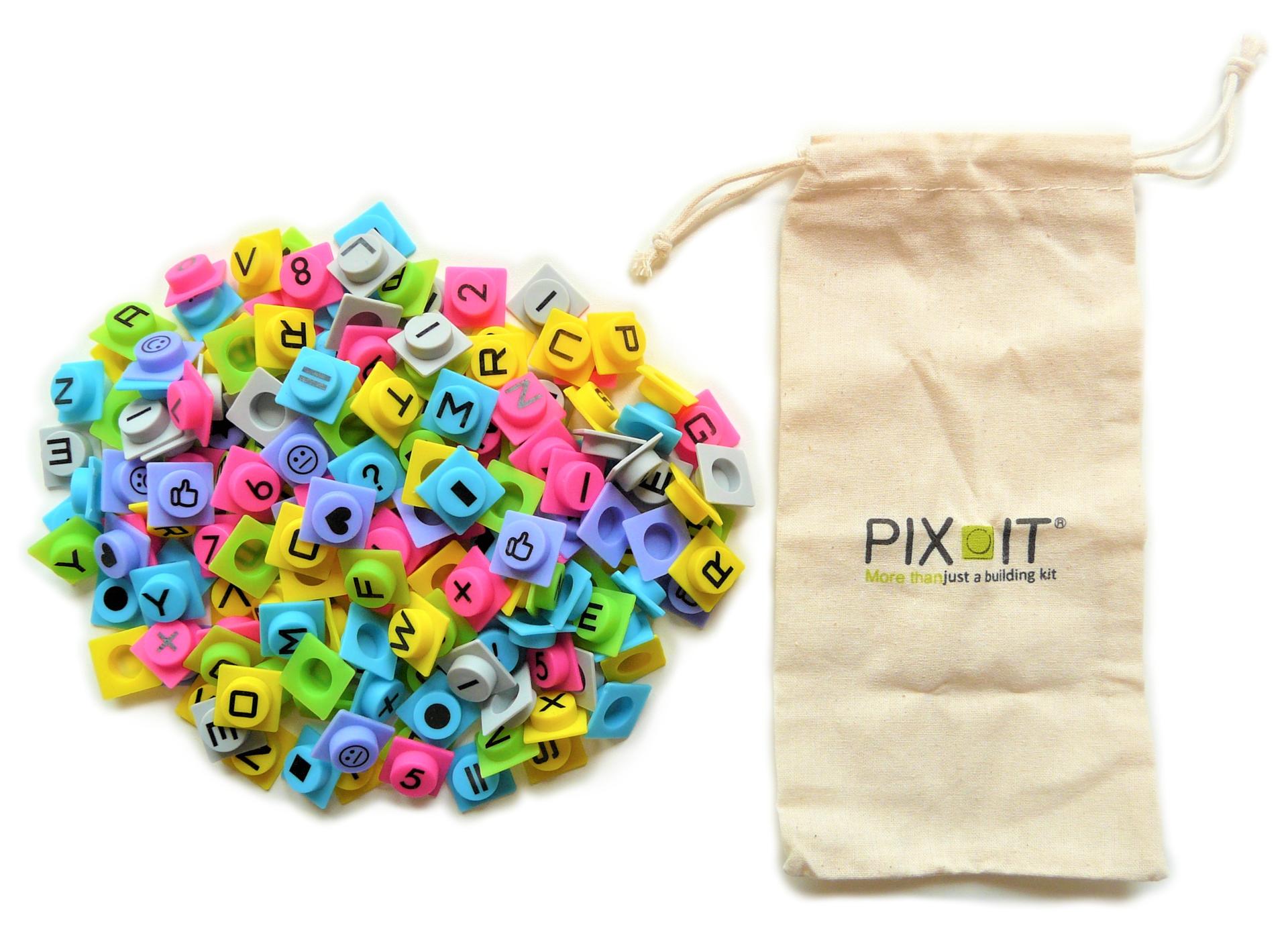 Obrázek PIX-IT 180+ RAINBOW