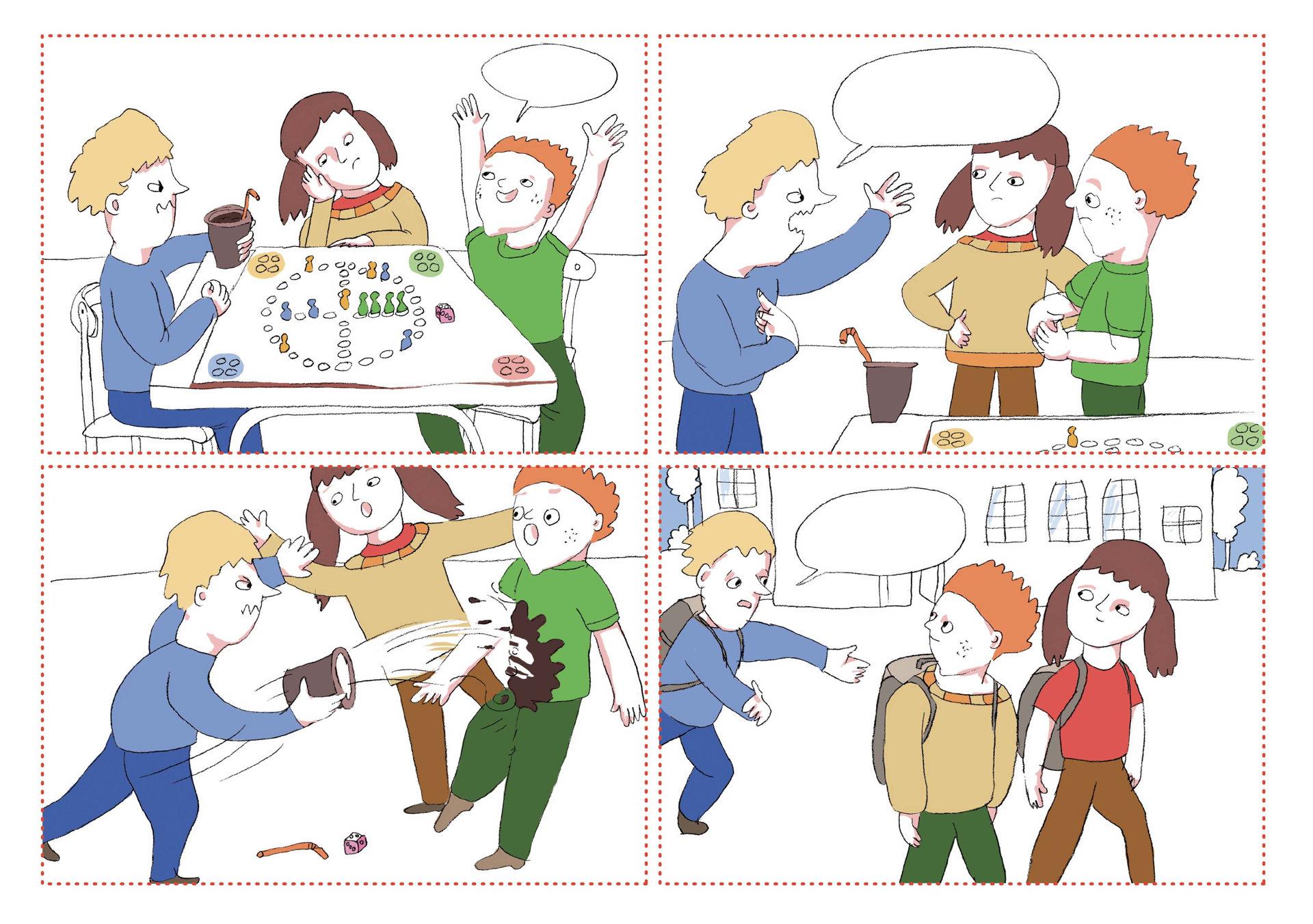 Obrázek Děti spolu