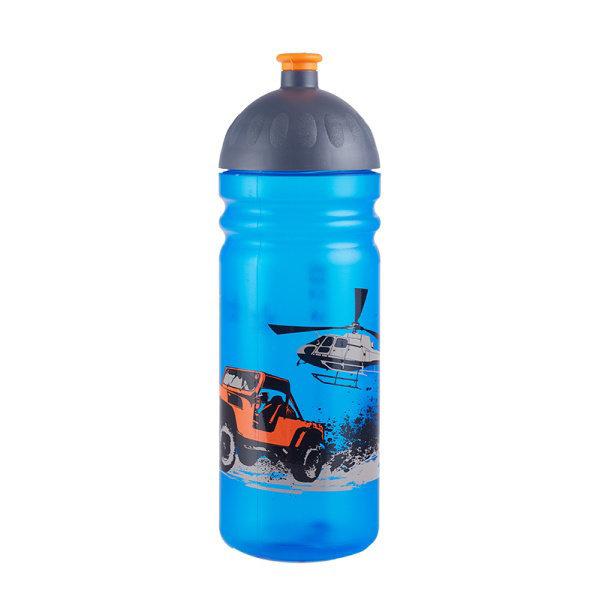 Obrázek Zdravá lahev Jeep 0,7l