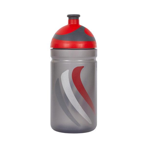 Obrázek Zdravá lahev BIKE 2K19 červená 0,5l