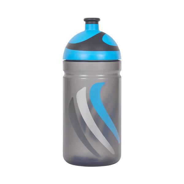 Obrázek Zdravá lahev BIKE 2K19 modrá 0,5l