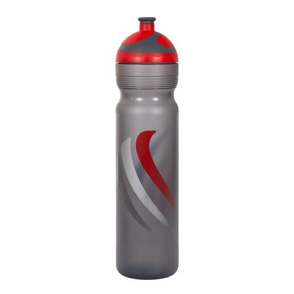 Obrázek Zdravá lahev BIKE 2K19 červená 1,0l
