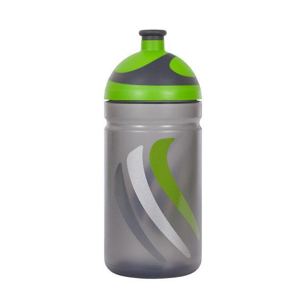 Obrázek Zdravá lahev BIKE 2K19 zelená 0,5l