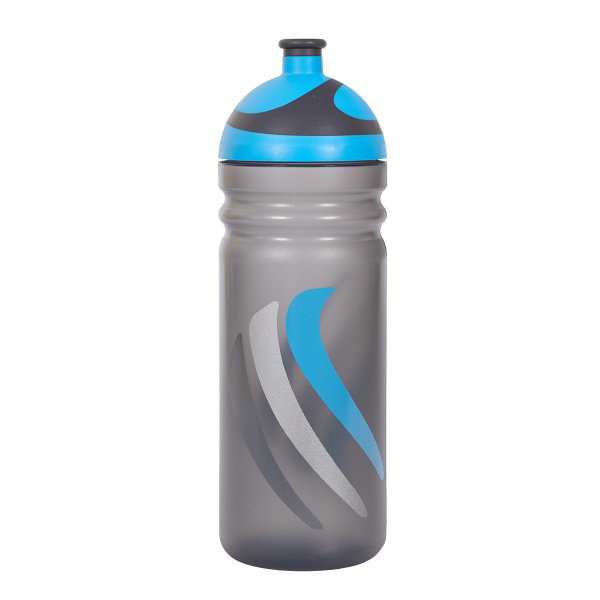 Obrázek Zdravá lahev BIKE 2K19 modrá 0,7l