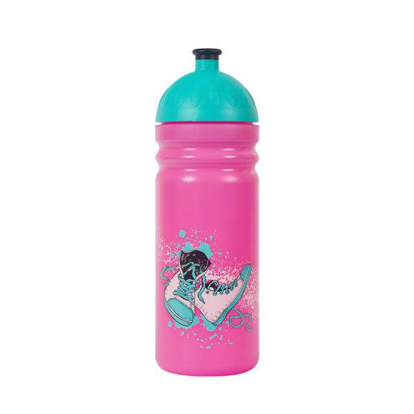 Obrázek Zdravá lahev Tenisky 0,7l