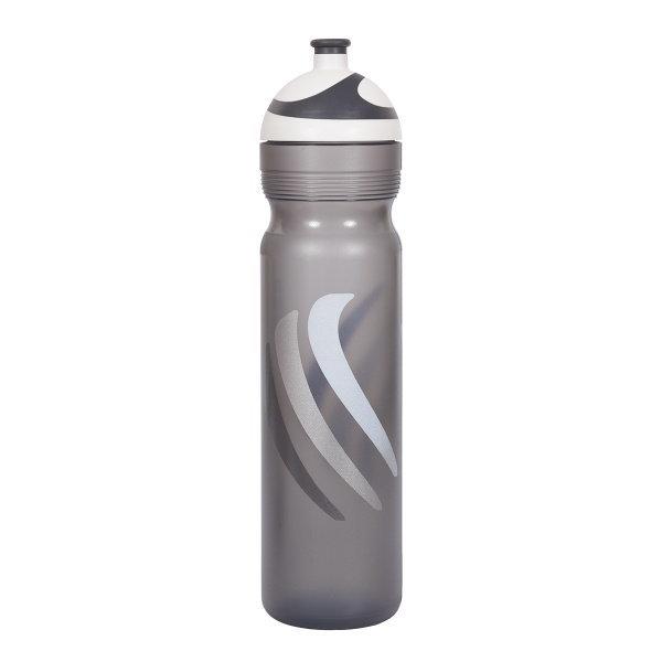 Obrázek Zdravá lahev BIKE 2K19 bílá 1,0l