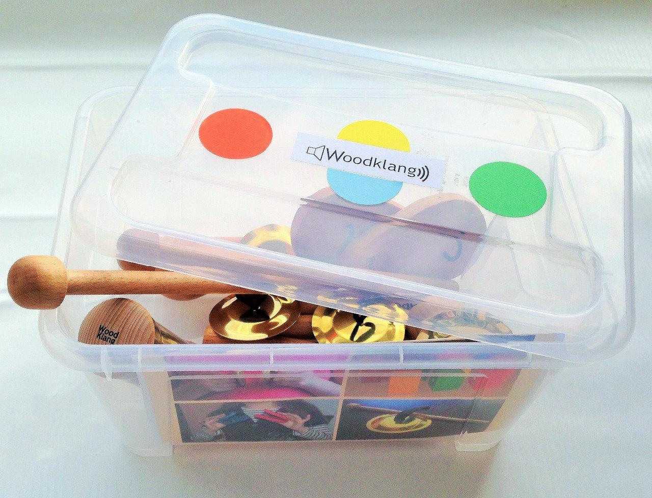 Obrázek Color 16 +  BOX