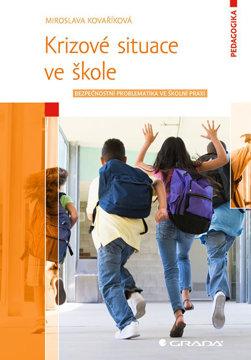 Obrázek Krizové situace ve škole