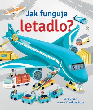 Obrázek Jak funguje letadlo?