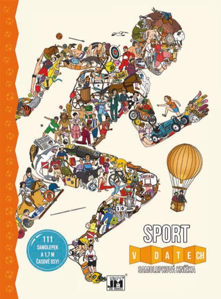 Obrázek V datech/ Sport